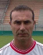 Entraineur joueur emblematique pour son club ! Gentili